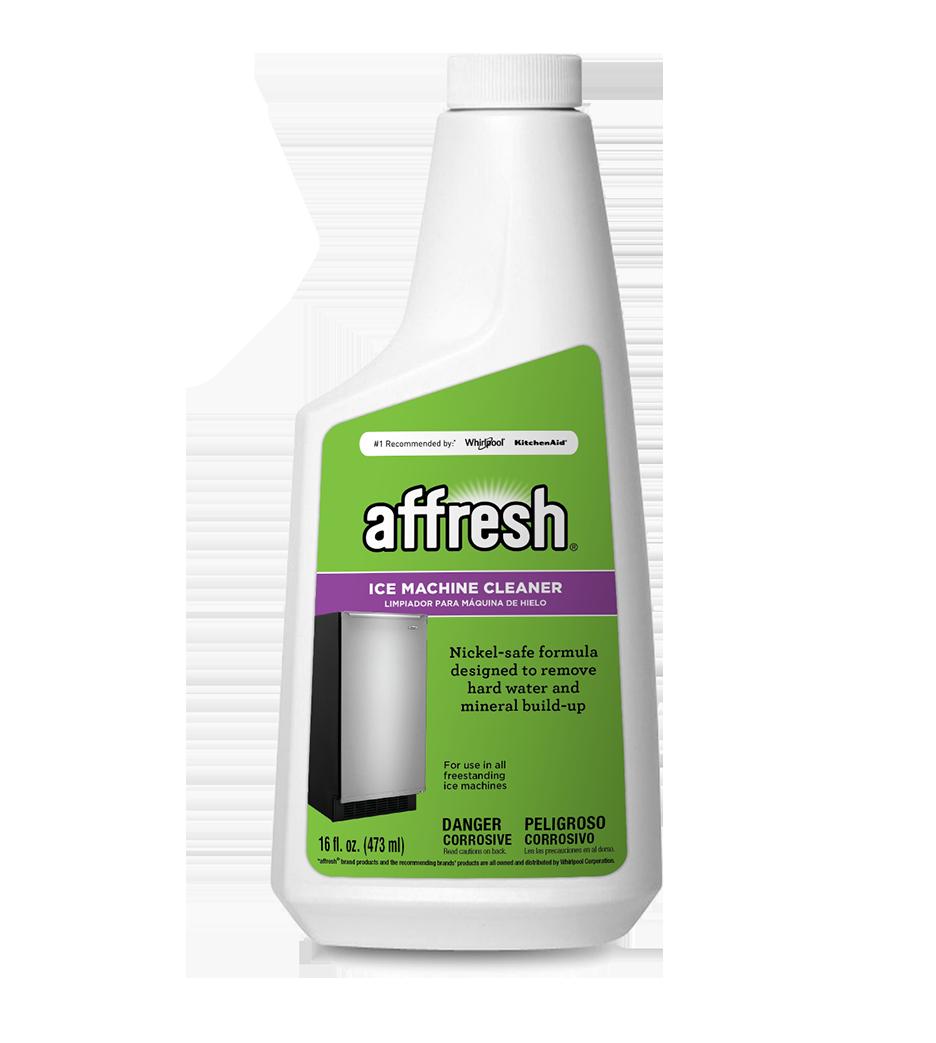 Ice Machine Cleaner | affresh®