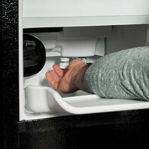 Ice Machine Cleaner Step 7